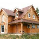 Maison avec étage