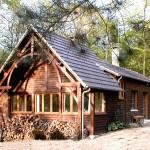Maison Forestiere