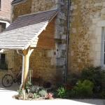 Abri vélo - Restaurant