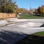 Palissade Skate Park
